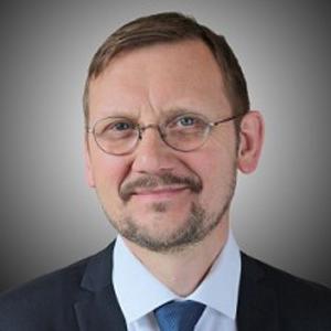 Dietrich Mühlberg