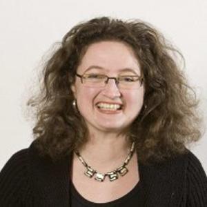 Katy Mehnert